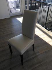 6 x Stühle zu verschenken
