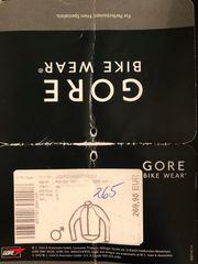 Gore Bike Wear Power Trial
