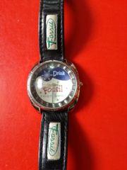 Fossil Unisex Armbanduhr,