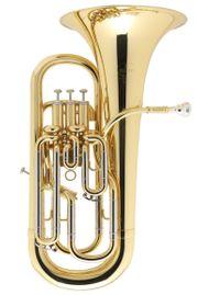 Besson Euphonium Mod 767 voll