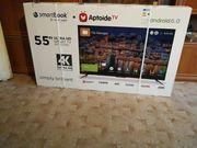 Smartbook TV