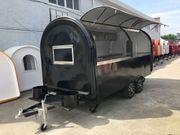 Verkaufsanhänger Imbissanhänger Imbisswagen Verkaufswagen foodtrailer