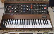 Minimoog Vintage Synthesizer Mini-Moog Model