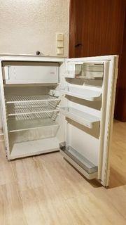 Einbau Kühlschrank von Neff mit