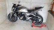 Kawasaki Z750 1000 tuning Styling