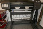 HP Ink-Jet 1050 defekt