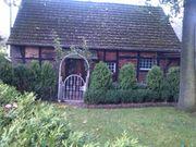 Waltrop Fachwerkhaus in Alleinlage am