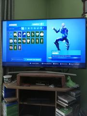 Fortnite account Galaxy Skin Xbox