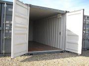 Lager-Lagerraum-Garage