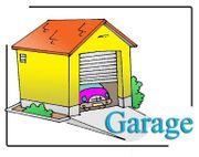 Garage in Frechen-