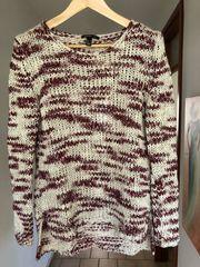 Pullover von Mango Gr M
