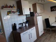 Einbauküche inkl. Elektrogeräte