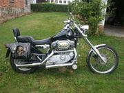 Harley-Davidson Sportster 883 XL 2