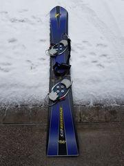 F2 Snowboard Speedster GTS 163