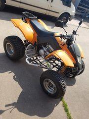 Quad SMC Titan 300L Reifen