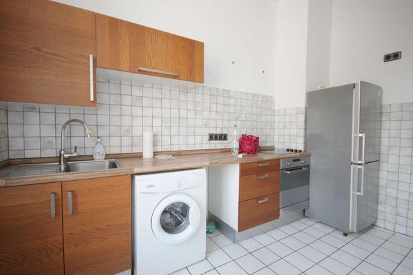 Hochwertige Einbauküche NEU !!! in Köln - Küchenzeilen, Anbauküchen ...