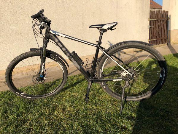 Cube AIM SL » Mountain-Bikes, BMX-Räder, Rennräder