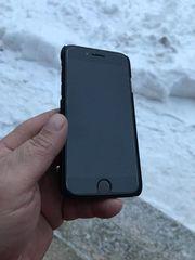 Iphone 7 32 GB schwarz