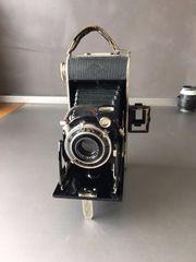 Kamera alt Agfa