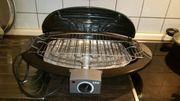 Tischgrill BBQ