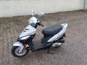 Motorroller REX 460 50ccm