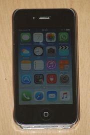 Apple Smartphone iPhone 4S 16