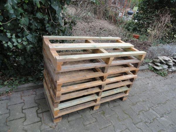 Holzpaletten Gunstig Gebraucht Kaufen Holzpaletten Verkaufen