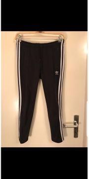 Adidas Damen-Jogginghose