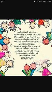 Kinderbetreuung Babysitter