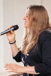 prof Sängerin Mièl Amberg Regensburg