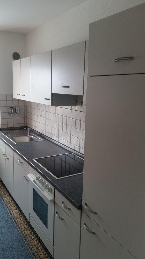 Gut erhaltene Küche zu verkaufen in Stetten - Küchenzeilen ...