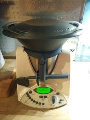 Thermomix 31 mit