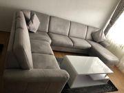 Wohnizimmer Couch