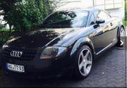 Audi TT Coupe 1 8