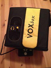 Reinecker Vox Box Vorlesegerät für