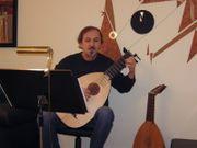 Gemütlich musizieren (Kammermusik)
