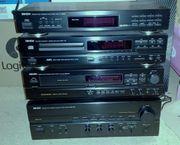 Stereoanlage Denon
