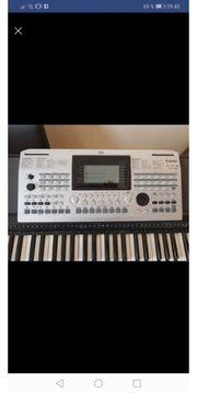 Keyboard Fame G 900