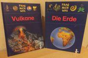 2 spannende Sachbücher Frag mich