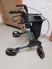 leichtgewichtsrollator Rollator Topro