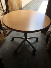 Runde Tisch 80X80,