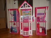 Barbie Traumhaus W3141 WIE NEU