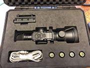 Ward WT1-6 640 Sensor 75-mm-Objektiv