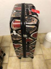 Koffer von Saxoline -