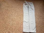 Top Damen Jeanshose grau neuwertig