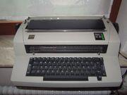 IBM Kugelkopfschreibmaschine 196