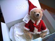 Steiff Collectors Weihnachts