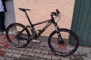 Scott Genius twenty Mountainbike