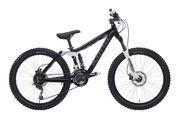KonaStinky 24 - Kinder Downhill Bike