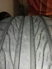Mercedes R Klasse Original Felgen